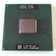 Procesor SLA9S ( Intel Core 2 Duo LF80537 T5250)