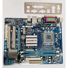 Základní deska GIGABYTE G41MT-ES2L - VGA + PCIe x16, DDR3 1066/ sc.775