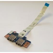USB board LS-9532P z Acer Aspire E1-510