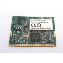 Wifi modul BCM94318MPG / T60H906.01 z Acer Aspire 3692WLMi