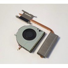 Chlazení AT12K0030A0 + ventilátor DC28000CQD0 z Acer Aspire E1-532