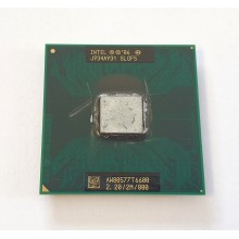 Procesor SLGF5 (Intel Core 2 Duo T6600) z Sony Vaio VGN-NW21MF