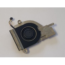 Chlazení 622330-001 + ventilátor G40A05NS1ZZ z HP Mini 210-2230ez