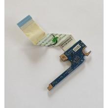 LED board LS-6312P / NBX0000LL00 z eMachines eM350