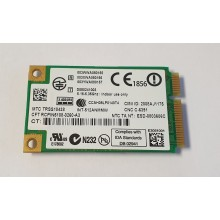 Wifi modul 512AN_MMW z Lenovo ThinkPad R500