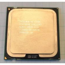 Procesor SLB9T / Intel Pentium Dual-Core E5200