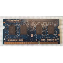 Paměť RAM do NB Hynix HMT112S6TFR8C-H9 1GB 1333Mhz DDR3