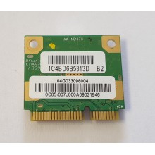 Wifi modul RTL8191SE / AW-NE107H z Asus Eee 1001PX