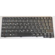 Klávesnice AEZG5300050 z Acer Aspire One A150-Bb vadná