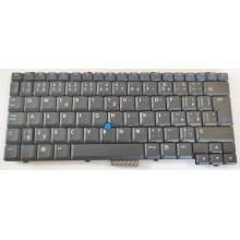 Klávesnice PK13AU001A0 z HP Compaq NC4200 TC4200 Series vadná