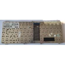Klávesnice 537583-041 V061126CK1 z Compaq HP 610 vadná