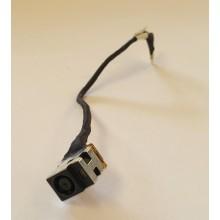 DC kabel / Napájení DD0AX6PB000 z HP Compaq CQ56-230SC