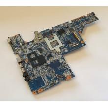 Základní deska DA0AX2MB6E1 z HP Compaq CQ56-230SC vadná