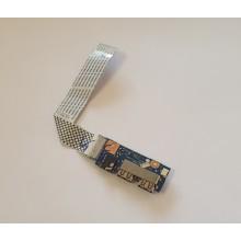 USB + Audio board LS-8942P / NBX00017Y00 z Acer Aspire One 756