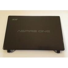 Kryt displaye AP0RO000220 + AP0RO000631 z Acer Aspire One 756 vada