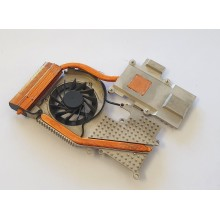 Chlazení 3LZD1TATN00 + ventilátor GC055515VH-A z Acer Aspire 5920G