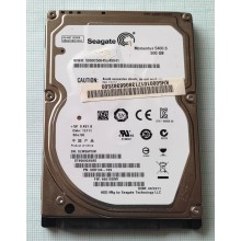 HDD do NB Seagate Momentus ST9500325AS 500GB 2,5 SATAII 8MB