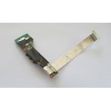 Audio board + Čtečka karet 35G2F5000-C0 Fujitsu Siemens Amilo PI 3540