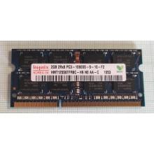 Paměť RAM do NB Hynix HMT125S6TFR8C-H9 N0 AA-C 2GB 1333Mhz DDR3