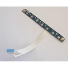 Funkční tlačítka LS-2921P / 455987BOL01 z Acer Aspire 3692WLMi