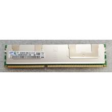 Paměť RAM do Serveru Samsung 8GB 2Rx4 PC3-10600R DDR3 M393B1K70CHD-CH9
