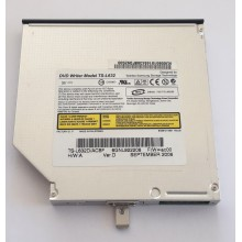 DVD-RW P-ATA TS-L632 z Acer TravelMate 2482WXMi