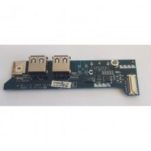 Power + USB board LS-2922P / 435988BOL02 z Acer Aspire 3692WLMi