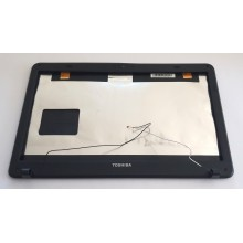 Kryt displaye V000220020 + V000220000 z Toshiba Satellite C650D-112