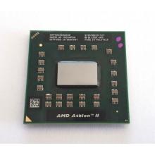 Procesor AMP320SGR22GM (AMD Dual P320) z Toshiba Satellite C650D-112