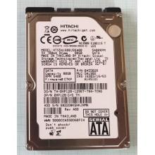HDD do NB Hitachi Travelstar 5K160 HTS541680J9SA00 80GB 2,5 SATA 8MB