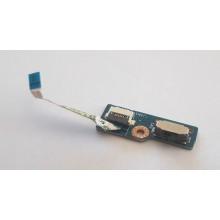Wireless switch board LS-7733P z Dell Latitude E6230