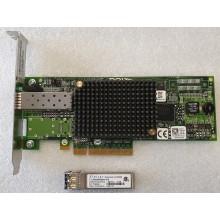 Síťová karta Dell 0C855M Emulex 8Gb SP PCI-e HBA LPe12000-E Rev. B