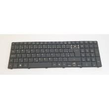 Klávesnice V104702AK3 / PK130C91124 z Acer Aspire 5742Z vadná