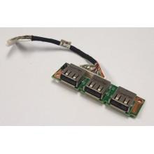 USB board 48.4T302.011 z Acer Extensa 5220