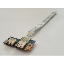 USB board LS-6581P / 455NGYBOL01 z eMachines E442