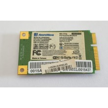 Wifi modul AzureWave AR5BXB63 z MSI VR610X-098CZ