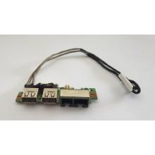 USB + LAN board MS-16352 VER:0B z MSI VR610X-098CZ