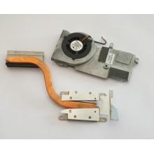 Chlazení E31-1700011-F05 + ventilátor DFB451005M10T z MSI VR610X-098CZ