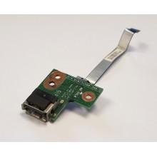 USB board 01013JS00-388-G z HP G62-b20SC