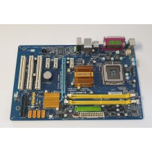Základní deska Gigabyte GA-P31-ES3G soc. 775 / PCI-E / DDR2