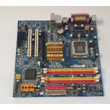 Základní deska Gigabyte GA-945GM-S2 soc. 775 / PCI-E / DDR2