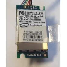 Bluetooth BCM92045NMD z HP Compaq 6820s