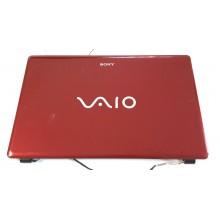 Kryt displaye 012-300A-2351-A a 012-000A-2340-A z Sony Vaio VPCCW1S1E