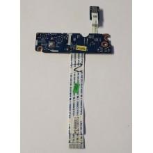 Power board / Zapínání LS-5893P / 435NAZBOL01D2 z eMachines E640