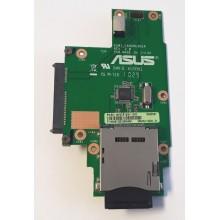 Čtečka karet + S-ATA board 60-NVKCR1000-D03 z Asus K50I