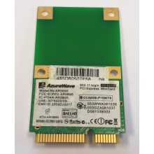 Wifi modul AzureWave AR5B95 z Asus PRO5DI