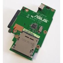 S-ATA board + Čtečka karet 60-NVKCR1000-D03 z Asus PRO5DI