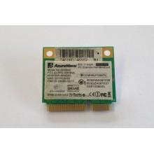 Wifi modul AzureWave AR5B95 z Asus PRO5LD