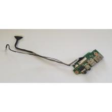 USB + Audio + HDMI board 60-NZZAU1000-D01 z Asus PRO5LD