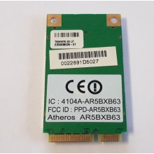 Wifi modul AR5BXB63 / T60H976.00 z Acer Aspire 5530G